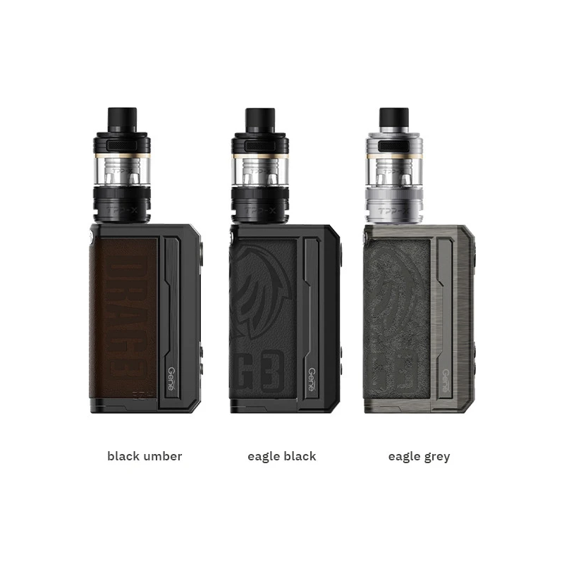 VooPoo Drag X PLUS Box Mod