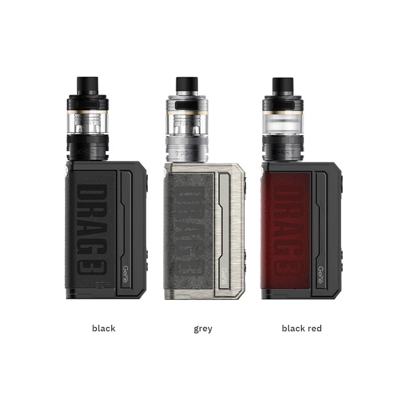 Charlie's Chalk Dust PACHA MAMA Key Lime Pie - Vape Shot - 20ml