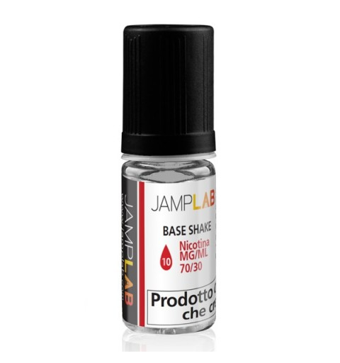 JampLab Base NicoBooster 70/30 - 10mg/ml - 10ml