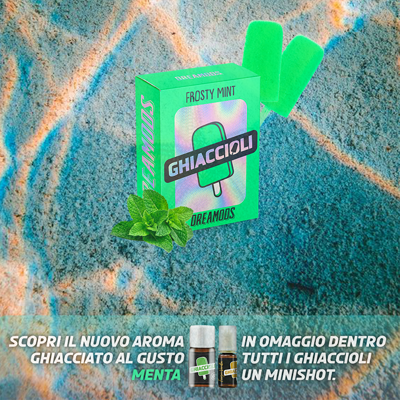 Kabee Aroma Orange Candy - 10ml
