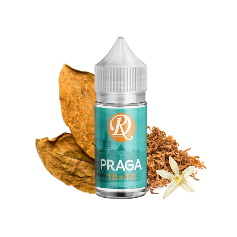 La Tabaccheria Aroma Re Nero - Linea Special Blend - 10ml