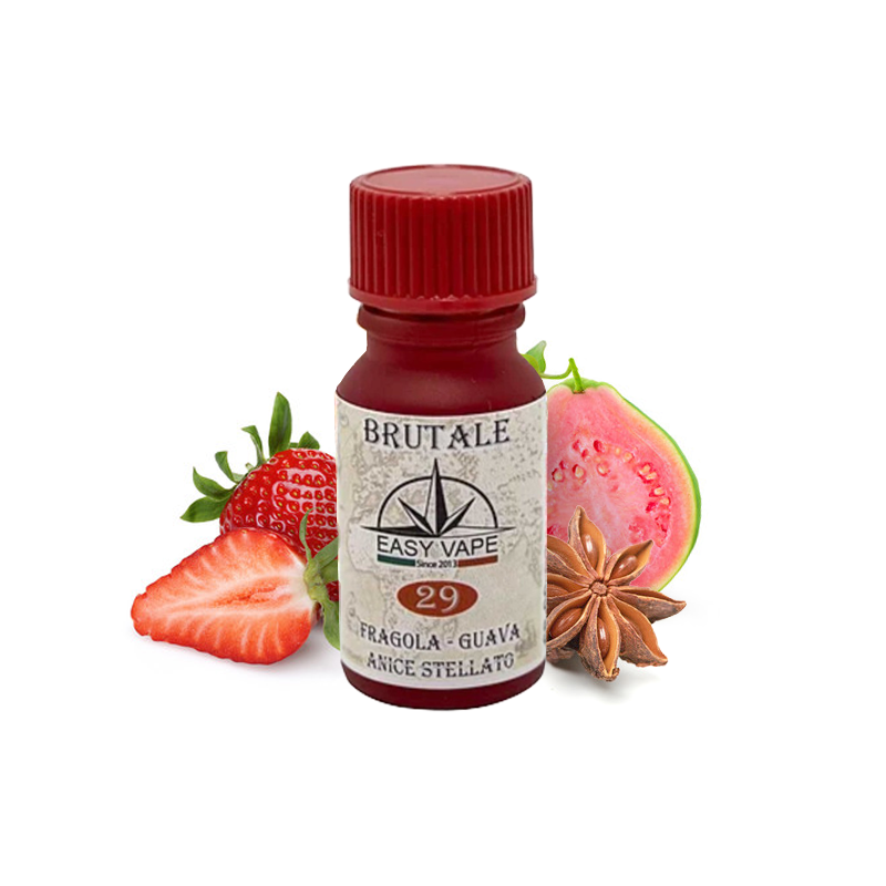 LOP Aroma Fragola