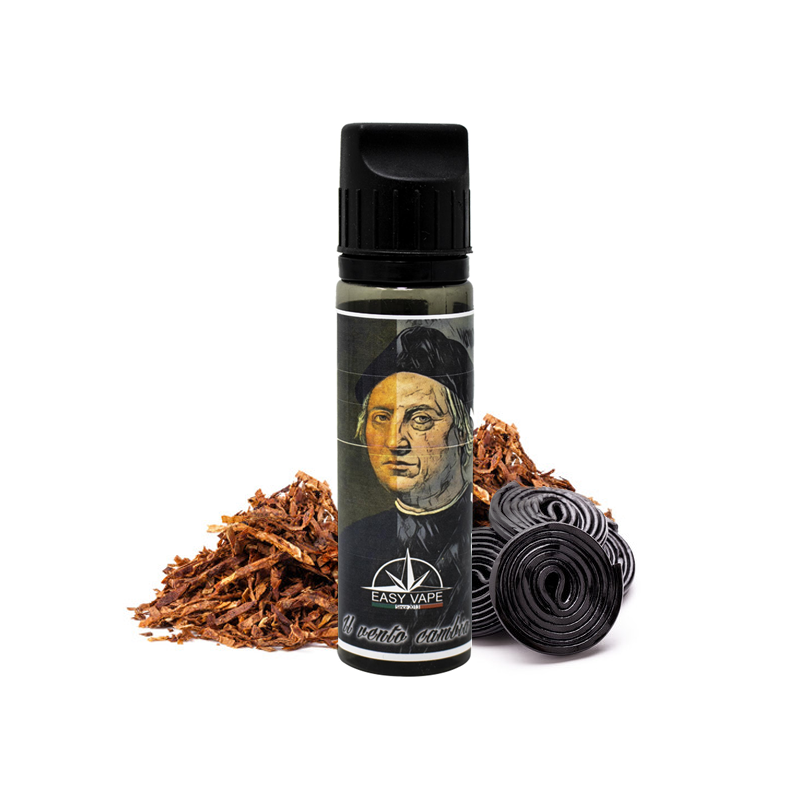 LOP Aroma Red Magic