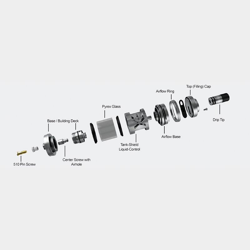 FFX Morning Crunchies by Fcukin' Flava - Mix and Vape - 50ml