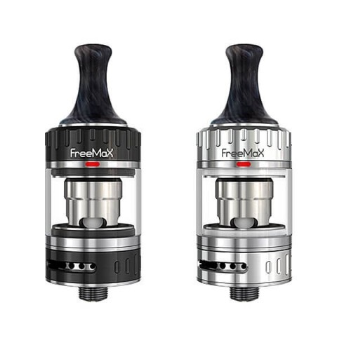 Pulp Frost and Furious Cherry Frost - Mix and Vape - 50ml
