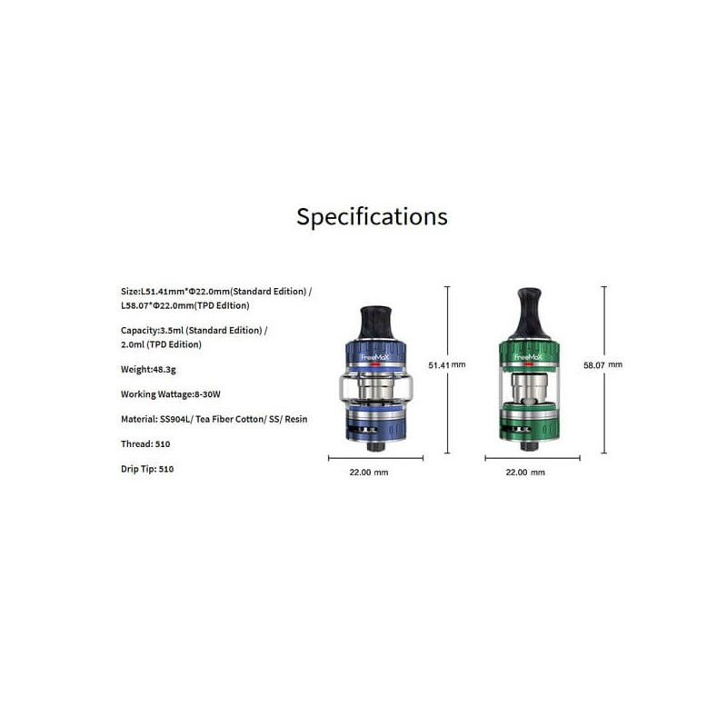 Pulp Frost and Furious Lemonade On Ice - Mix and Vape - 50ml