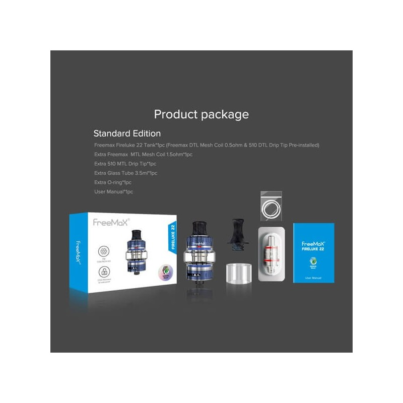 Pulp Kitchen Christmas Cookie and Cream - Mix and Vape - 50ml
