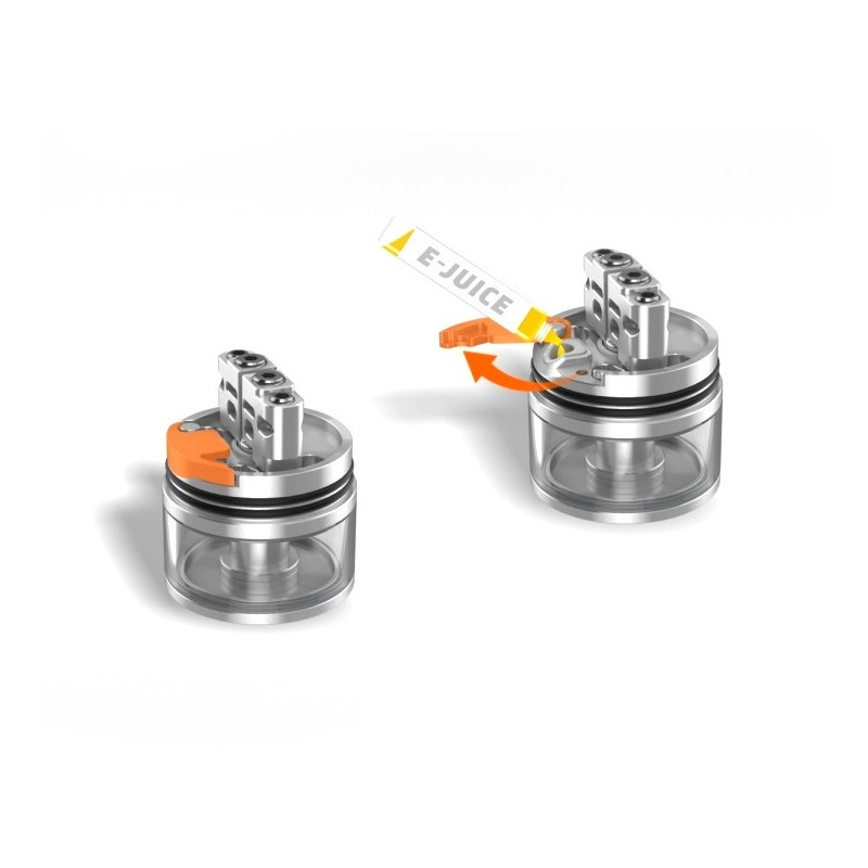 Real Farma Wild Tobacco - 10ml