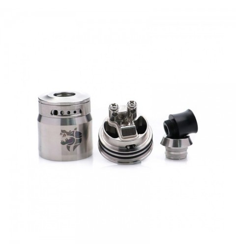 Real Farma Wild Tobacco - Vape Shot - 20ml