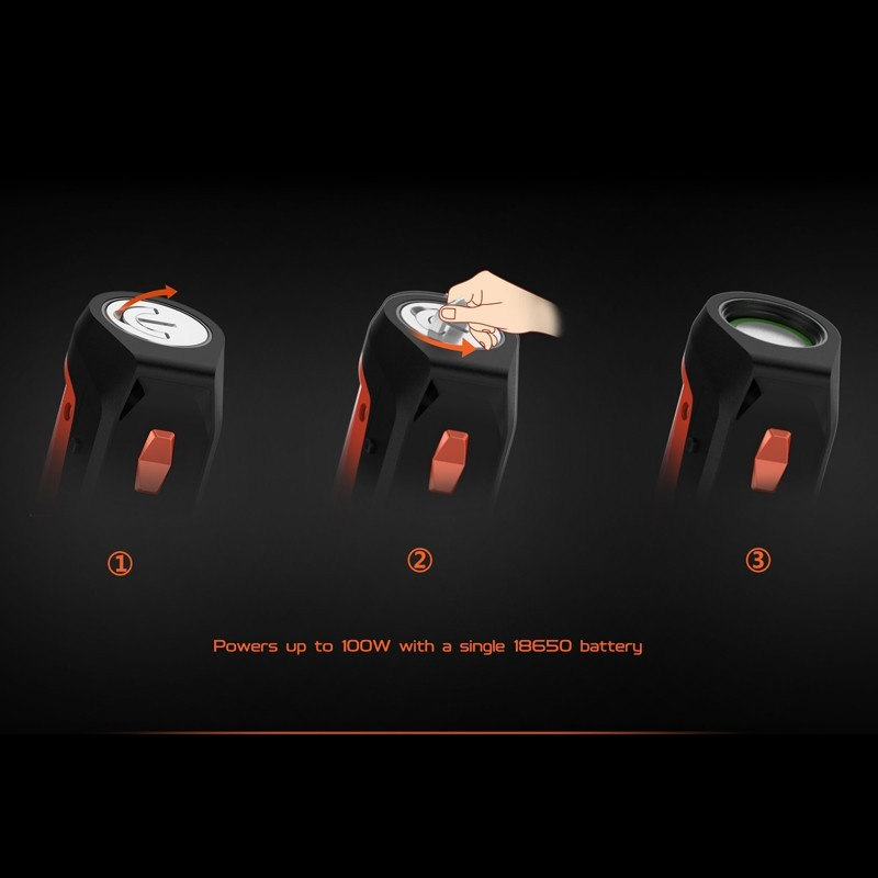 Royal Blend Green Passion - 10ml