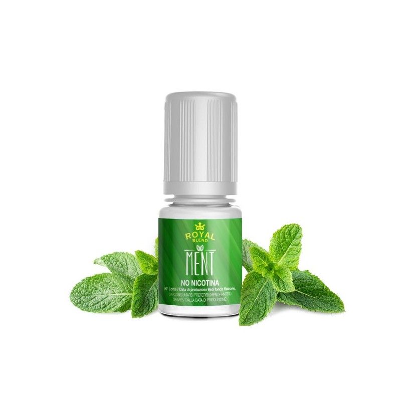 Royal Blend Ment - 10ml