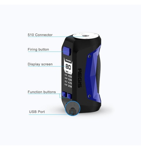 Royal Blend Red Queen - 10ml