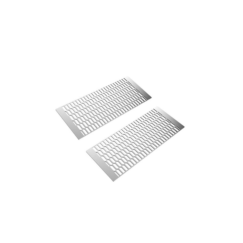 Seven Wonders Pudder aroma