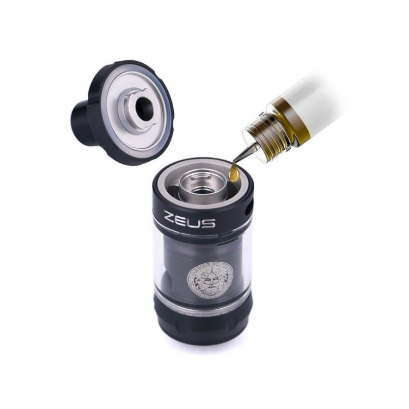 LOP Deciso Mix and Vape - 20ml
