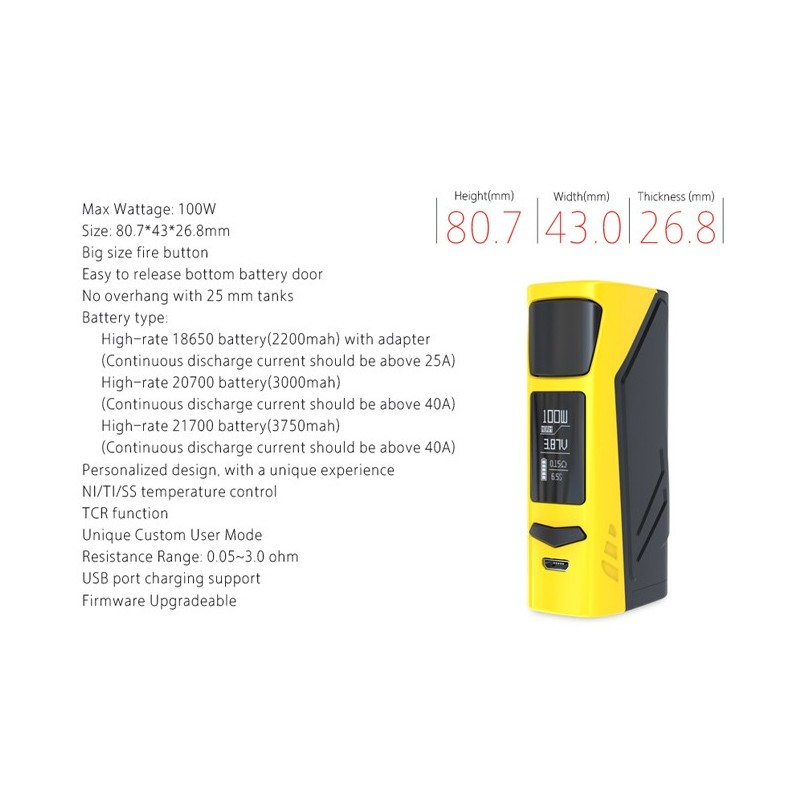 Super Flavor Virus - Mix and Vape - 50ml