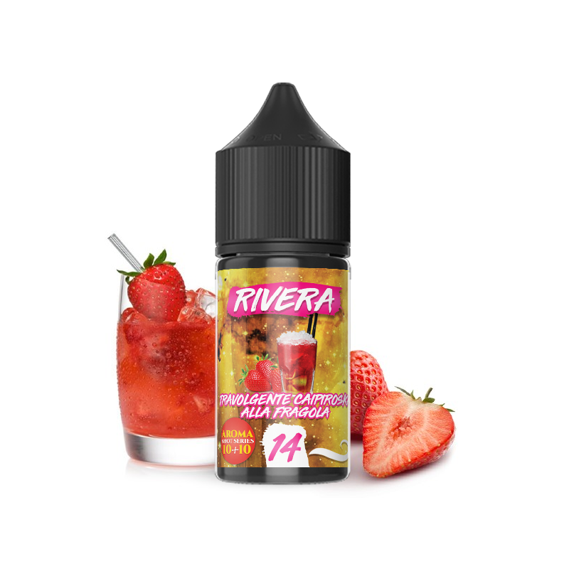 Capella Aroma Vanilla Bean Ice Cream - 13ml