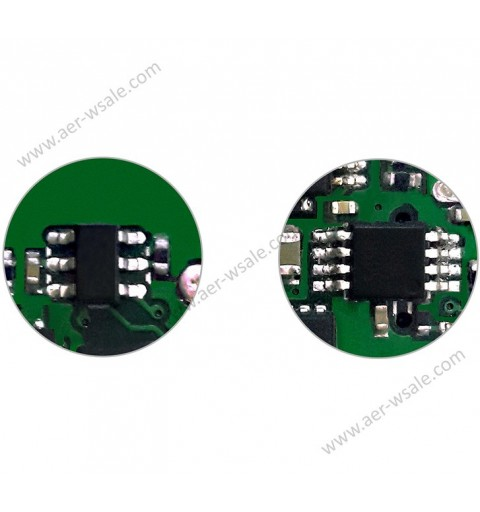 Demon Killer Wick and Raging Fire Coil Ni80