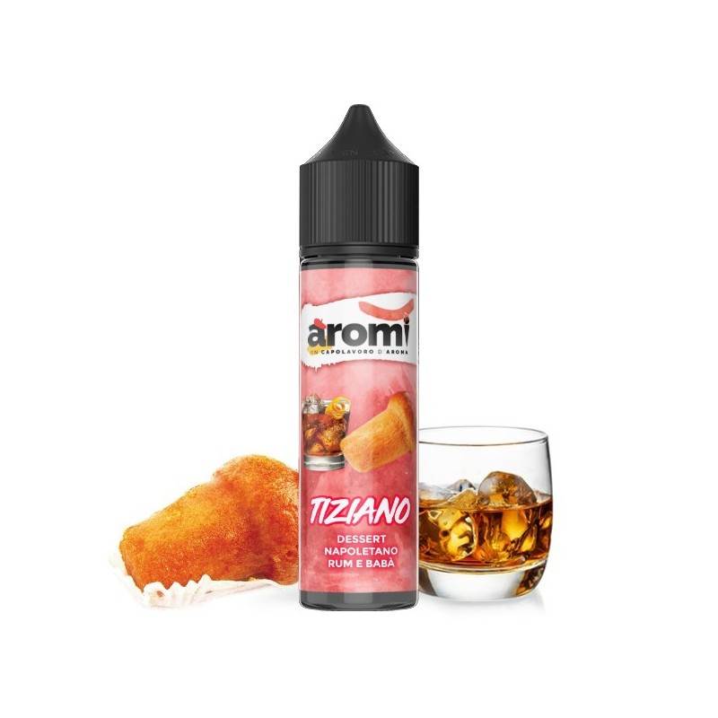 Capella Aroma Wild Cherry with Stevia - 13ml