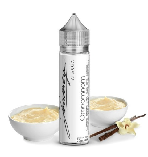 Cyber Flavour Aroma Mr. Apple - Linea Fresh and Fruity - 20ml