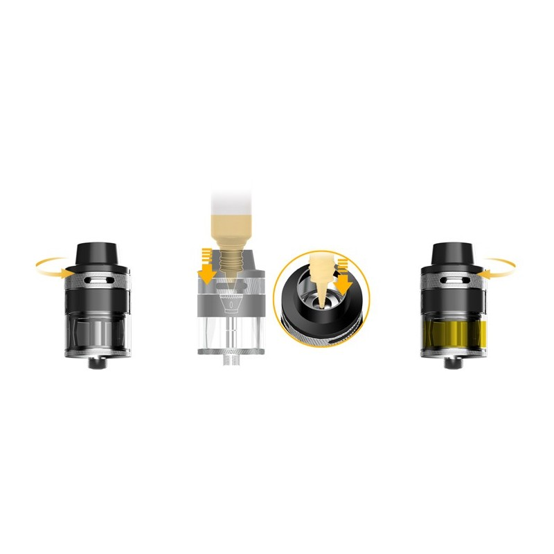 Demon Killer Wick and Flame Coil 316L