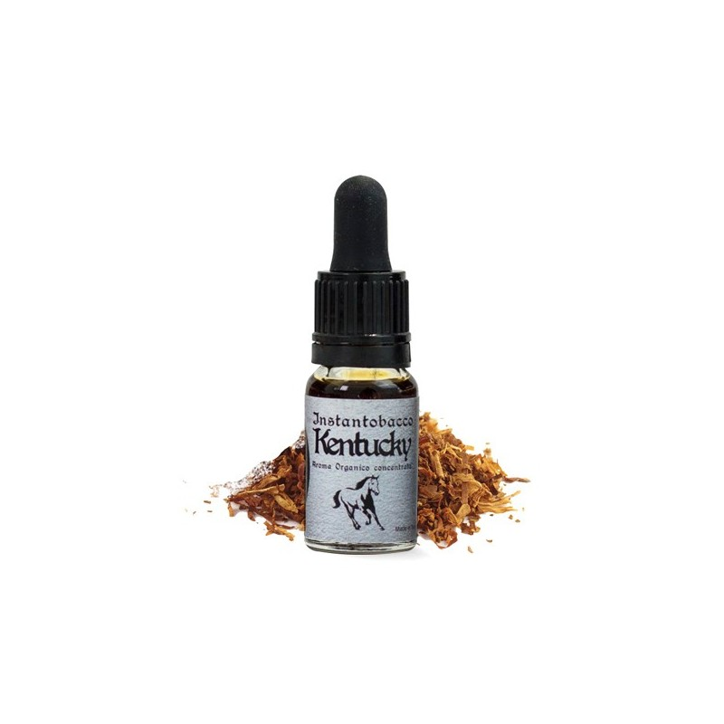 Alpha and Enigma L.A. Wild Tobacco - Mix and Vape - 50ml