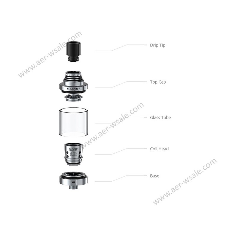 Pulp Fat Juice Factory Coconut Puff - Mix and Vape - 50ml