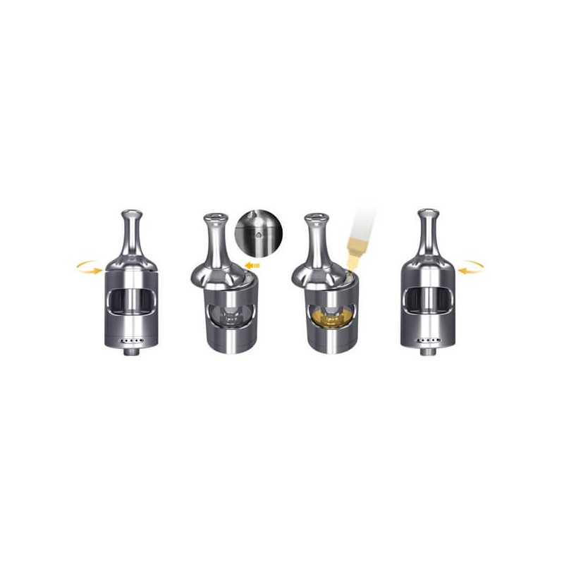 EnjoySvapo Arctic Grape - Mix and Vape - 50ml
