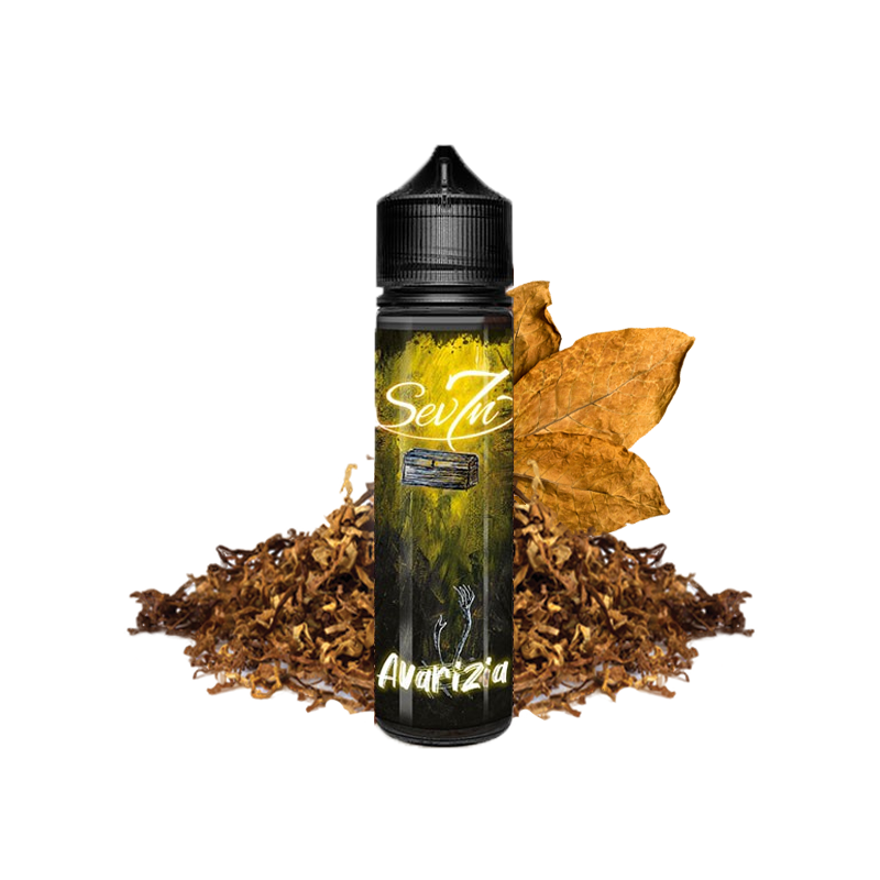 24K Intense Mix and Vape - 50ml