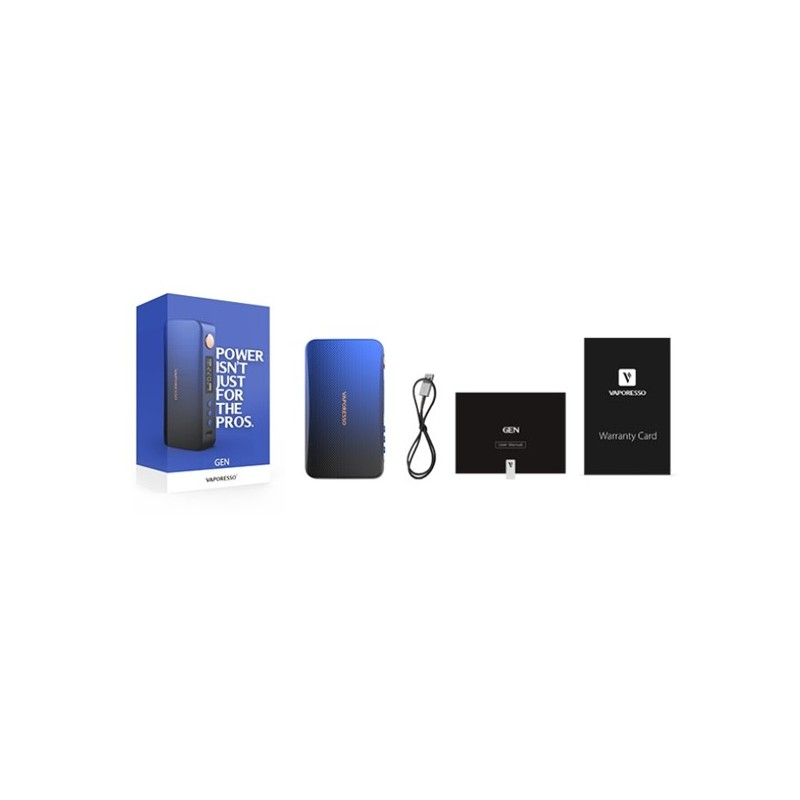 Eliquid France Fruizee No Fresh Lemon Orange Mandarin - 10ml