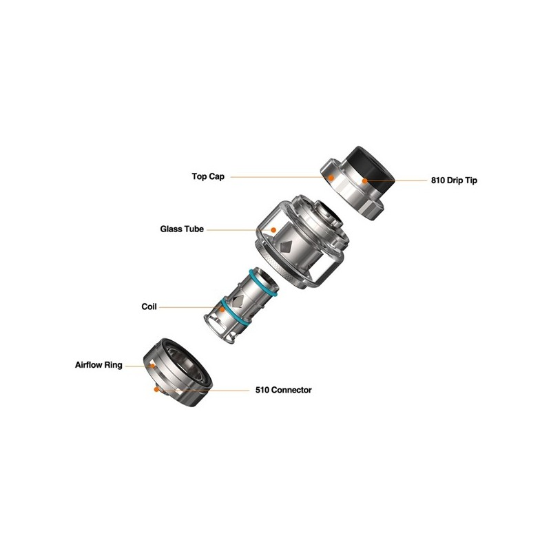 EnjoySvapo Graham Cracker & Chocolate