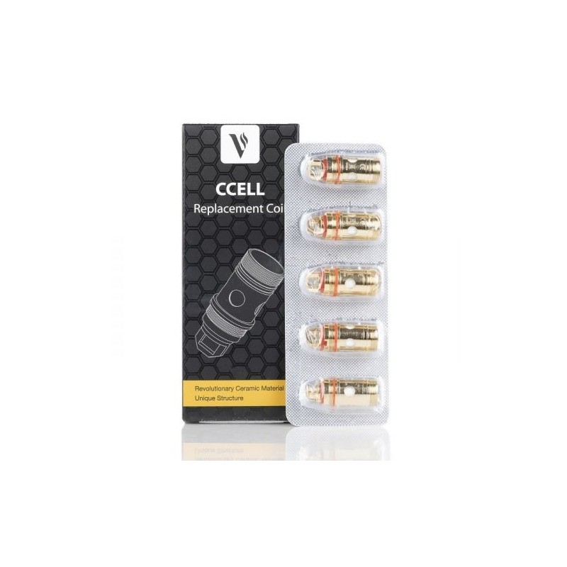 iSmoka Eleaf resistenza per GS Air - 1.5ohm - 5pz