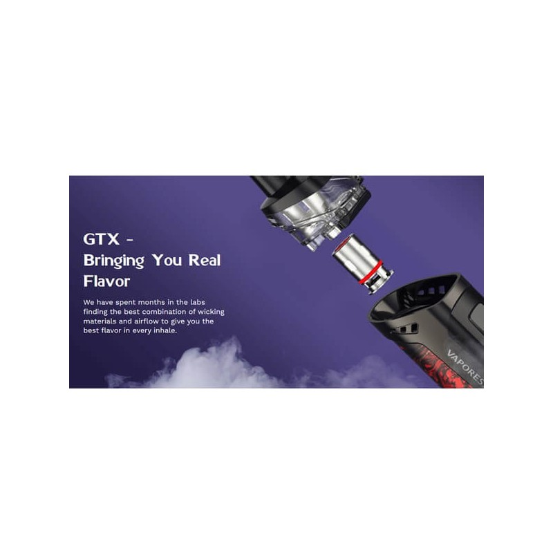 iSmoka Eleaf resistenza GS Air M - 0.6ohm - 5pz