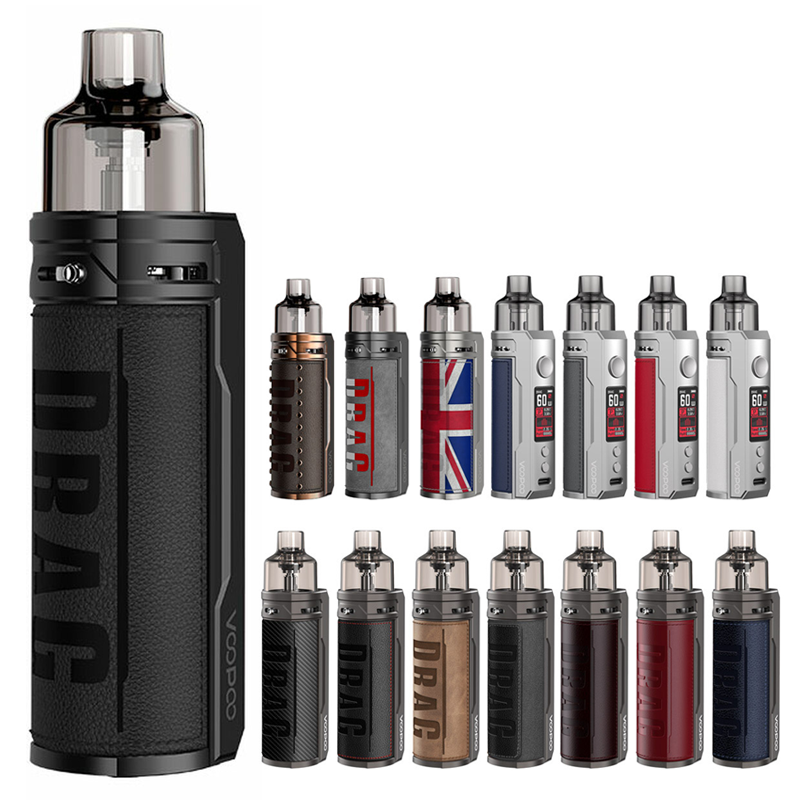 Super Flavor Virus - Mix and Vape - 40ml