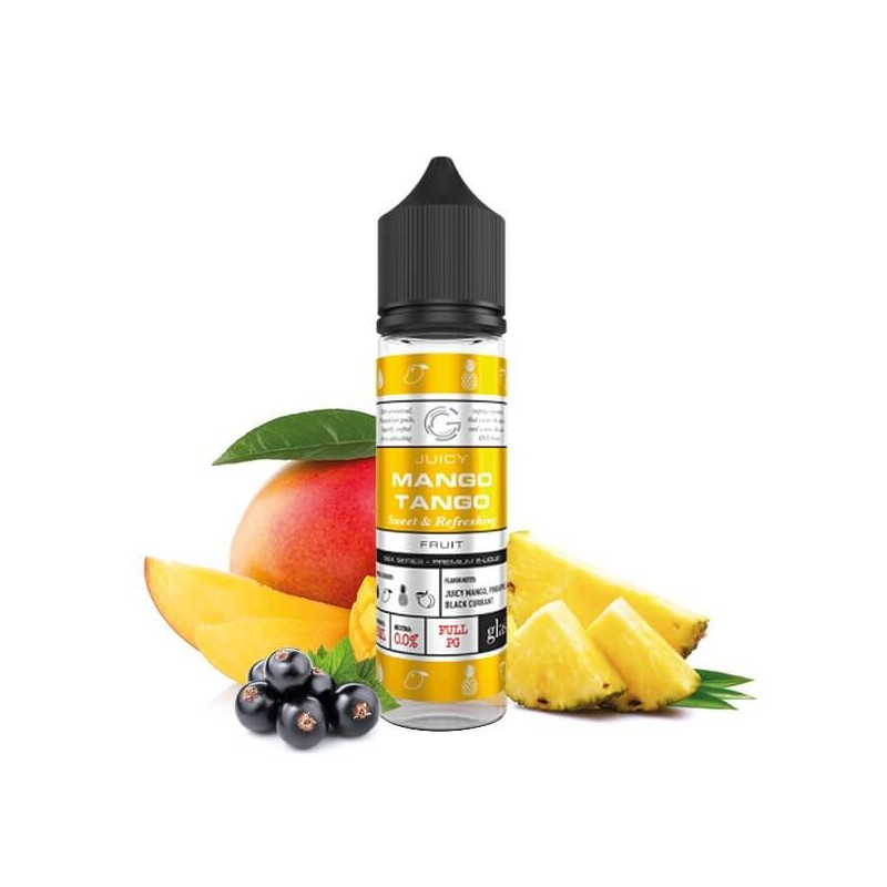 Steam Train All Aboard - Mix and Vape - 100ml