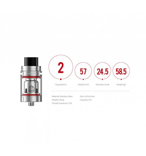 Seven Wonders Summer Party - Mix and Vape - 50ml